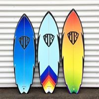 Mr Brights Surf Shop/ Surf School, Ghana