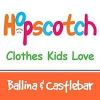 Hopscotch Childrens Clothing