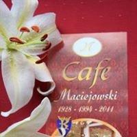 Cafe Maciejowski