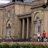 Friends of Heaton Hall