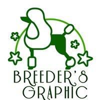 Breeder's graphic design