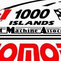 Thousand Islands Street Machine Association