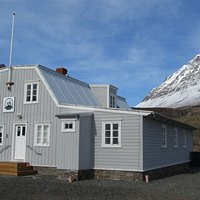 The Arctic Fox Center
