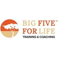 Big Five For Life Nederland