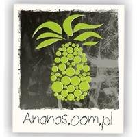 Studio Reklamy Ananas