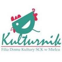 Kulturnik- Filia Domu Kultury SCK w Mielcu