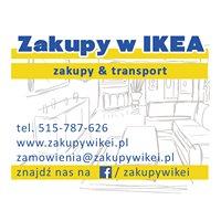 Zakupy z IKEA z dostawą do domu: Jelenia Góra, Wałbrzych, Lubań i okolice