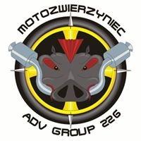 Grupa Motozwierzyniec