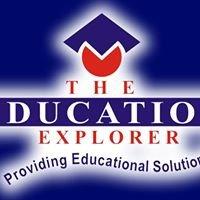 The Education Explorer - Pakistan