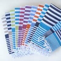 Aydede Turkish Towels - Antalya