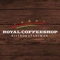 Royal Coffeeshop Bistro Szombathely