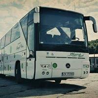 Usługi transportowe MARO Tur