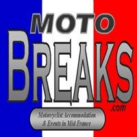 Motobreaks
