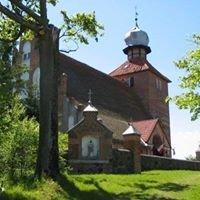 Parafia św. Mikołaja w Sząbruku