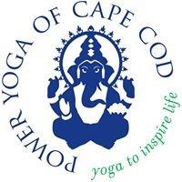 Power Yoga Of Cape Cod Dennisport