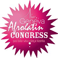 Geneva Afro Latin Congress