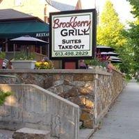 Brockberry Cafe & Suites