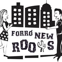 Forró New Roots