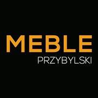 MEBLE Przybylski