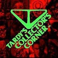 Tardy's Collector's Corner