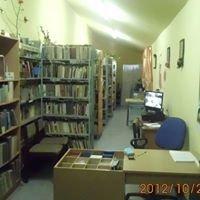 Biblioteka Publiczna w Chotyłowie