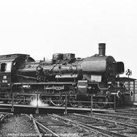 Eisenbahn museum Bochum-da
