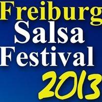 Freiburg SalsaFestival