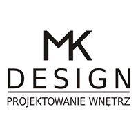 MK Design Projektowanie Wnętrz