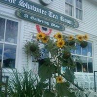 Shawnee Tea room
