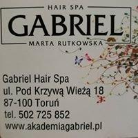Gabriel Hair Spa Marta Rutkowska