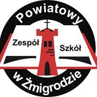 Powiatowy Zespół Szkół imienia Jana Pawła II w Żmigrodzie