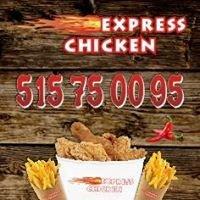Express Chicken Grodzisk Mazowiecki