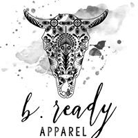 B. READY