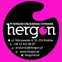 Hergon Drukarnia Cyfrowa