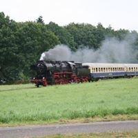 Dampfeisenbahn Weserbergland e.V.