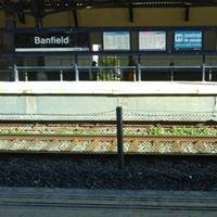 Estación De Trenes Banfield
