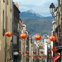 Institut Confucius Clermont-Ferrand Auvergne