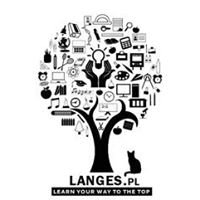 Langes Business English