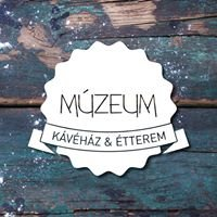 Múzeum Kávéház
