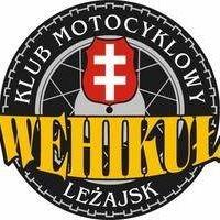 """Leżajski Klub Motocyklowy """"Wehikuł"""""""