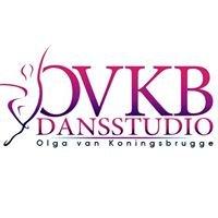 Dansstudio Olga van Koningsbrugge