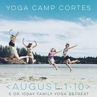 Victoria Yoga School