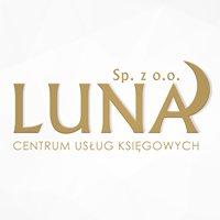 """Centrum Usług Księgowych """"LUNA"""" Sp. z o.o."""