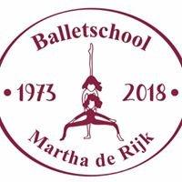 Stichting Balletschool Martha de Rijk