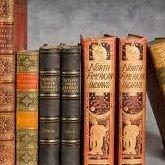 Duhovne knjige, Trsic