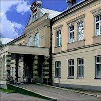 Centrum Opieki Medycznej W Jarosławiu