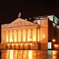 Tatar state Academic opera and ballet theatre