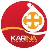 Karina Keuskupan Surabaya