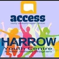 Harrow Youth Centre