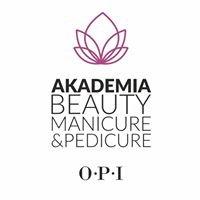 Akademia Beauty, Manicure & Pedicure - OPI